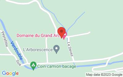 15 Chemin des Métairies du Devez 11350 CUCUGNAN