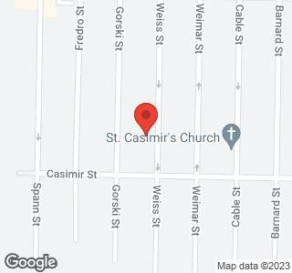 92 Weiss Street