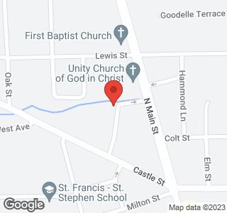 20 Dorchester Ave