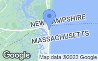 Map of Salisbury, MA