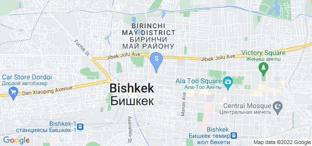Location of Soluxe on map