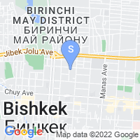 Location of Rich on map