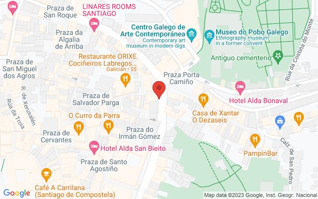 Administración nº11 de Santiago de Compostela