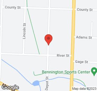 239 Depot Street