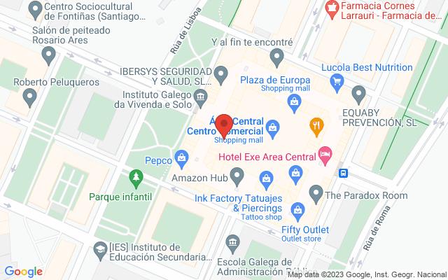 Administración nº7 de Santiago de Compostela