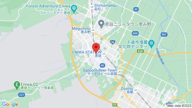 北海道 恵庭市