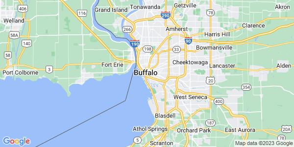 Buffalo (Downtown) ,  ,
