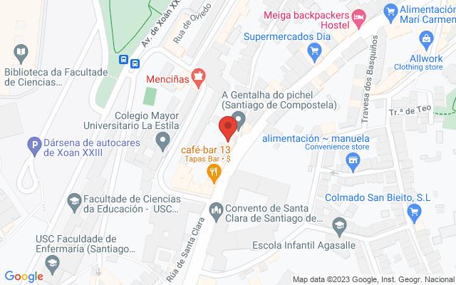 Administración nº10 de Santiago de Compostela
