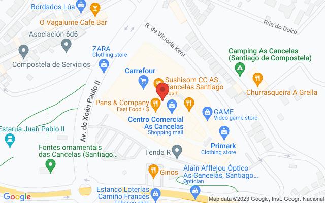 Administración nº16 de Santiago de Compostela