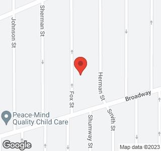 43 Fox Street