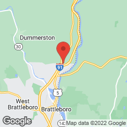 C E Bradley Laboratories on the map