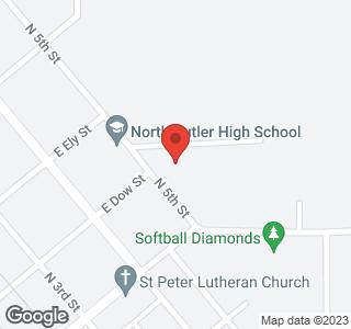 8 High School Boulevard