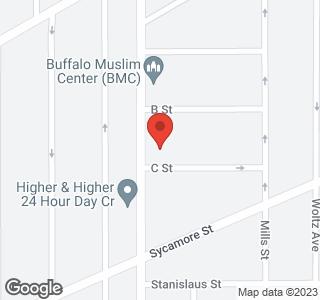 953 Fillmore Ave