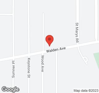 732 Walden Ave