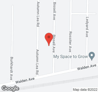 50 Bissell Avenue