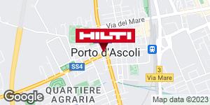 Hilti Store L'AQUILA