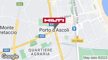 Hilti Store SAMBUCETO