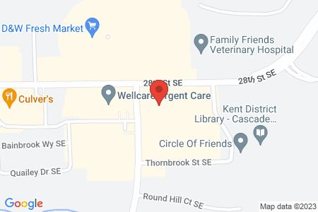 static image of6504 28th Street Southeast, Suite Q1, Grand Rapids, Michigan