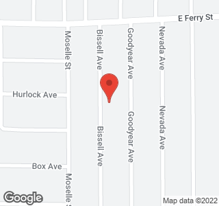 325 Bissell Ave