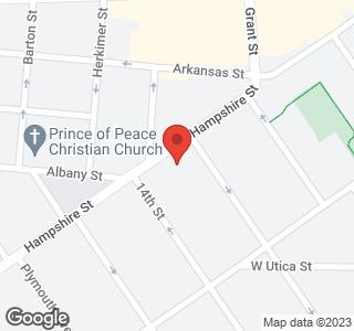 261 Hampshire Street