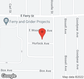 30 Hurlock Ave