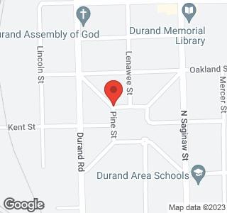 106 W MONTCALM Street