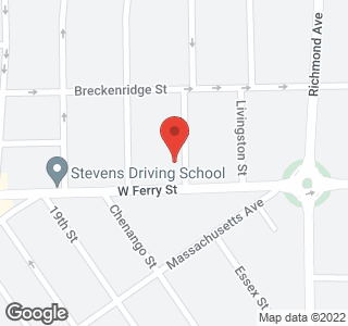 12 S Putnam Street