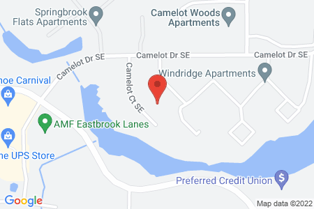 static image of2430 Camelot Court Southeast, Grand Rapids, Michigan