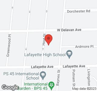 207 Hoyt Street