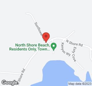 170 North Shore Road