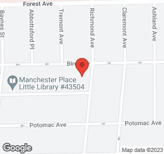 814 Richmond Ave