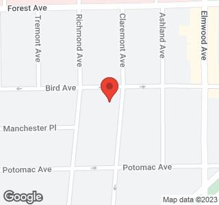 126 Claremont Ave