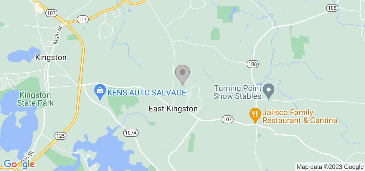 Cricket Hill Rd, East Kingston, NH 03827, USA