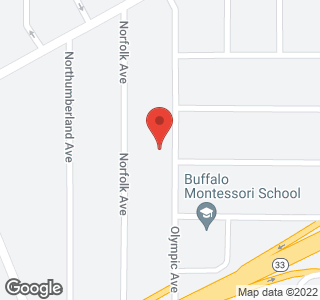 398 Olympic Ave