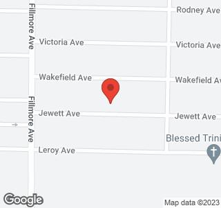 198 Jewett Avenue