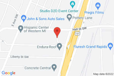 static image of401 Hall S US 131 Cutoff, Suite 185 G, Grand Rapids, Michigan