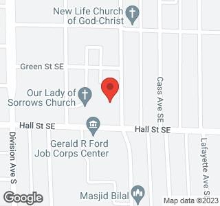 1163 Jefferson Ave Se Avenue SE