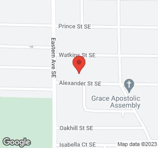 825 Alexander Street