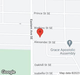 817 ALEXANDER Street SE