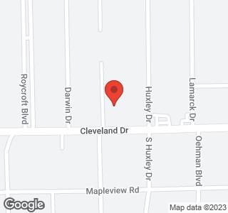 503 Walton Drive
