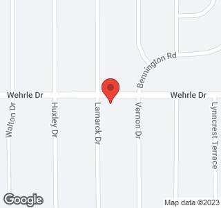 388 Lamarck Drive