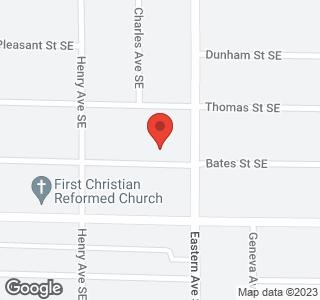 743 Bates Street SE