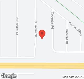 161 N Linden Street