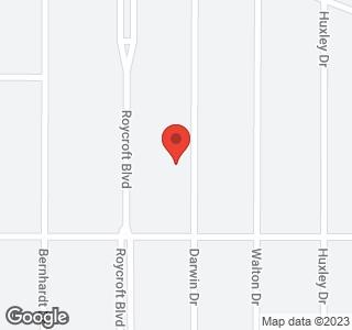 151 Darwin Drive