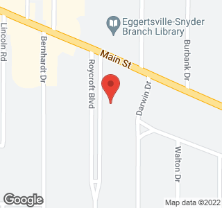 42 Roycroft Blvd