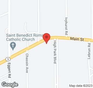 4017 Main Street