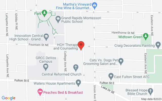 static image of 534 Fountain Street Northeast, Grand Rapids, Michigan