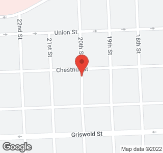 1421 20th Street