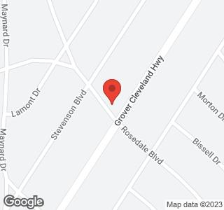 151 Rosedale Blvd