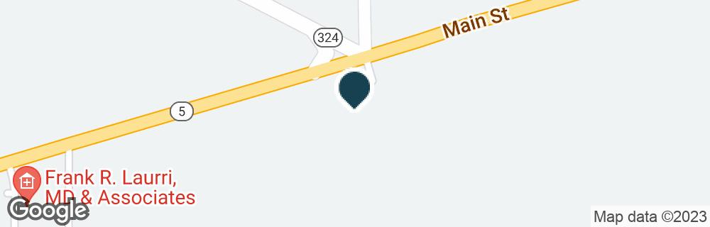 Google Map of9217 MAIN ST